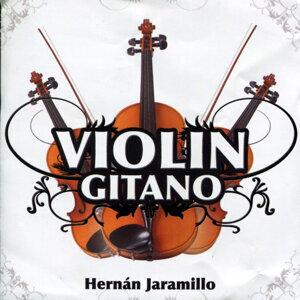Violin Gitano
