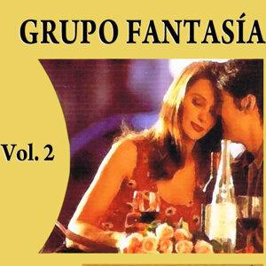 Boleros De Fantasía Volume 2