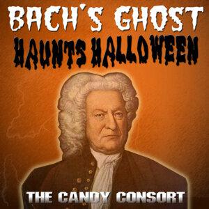 Bach's Ghost Haunts Halloween