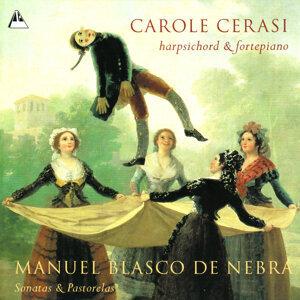 Manuel Blasco de Nebra: Sonatas & Pastorelas