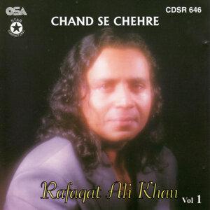 Chand Se Chehre