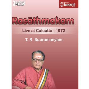 Rasathmakam Live At Calcutta - 1972