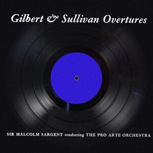 Gilbert & Sullivan Overtures