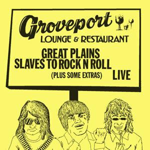 Slaves To Rock N Roll