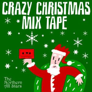 Crazy Christmas Mix Tape