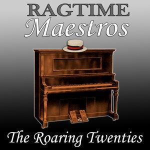 Ragtime Maestros
