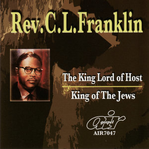 The Lord King of Host - King of the Jews