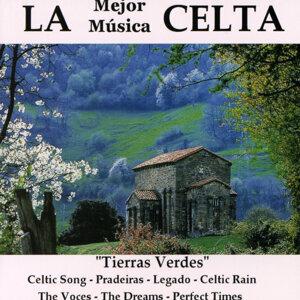 La Mejor Música Celta: Tierras Verdes
