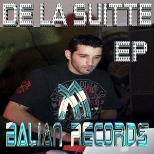 Balian Presents De La Suitte