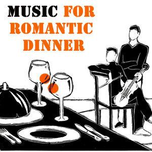 Music For A Dinner, Agustín Lara Ambient