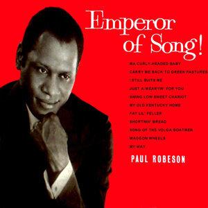 Emperor Of Song!