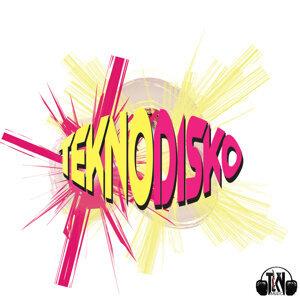 Tekno Disko - EP