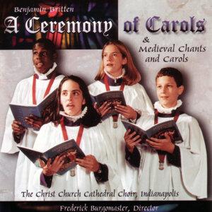Benjamin Britten: A Ceremony of Carols