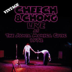 Live At The Santa Monica Civic
