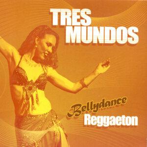 Bellydance Reggaeton