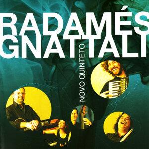 Radamés Gnattali 100 Anos