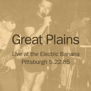 Live At The Electric Banana