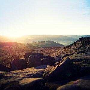 Beneath Peaks