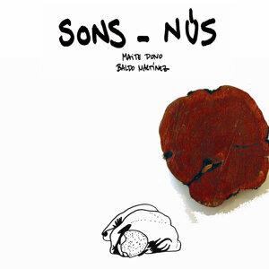 Sons - Nús