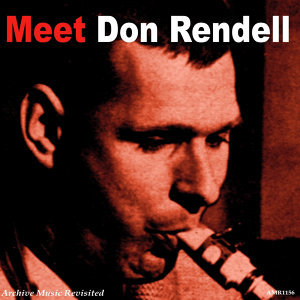 Meet Don Rendell