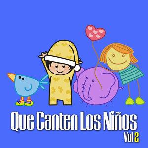 Que Canten Los Niños Vol II
