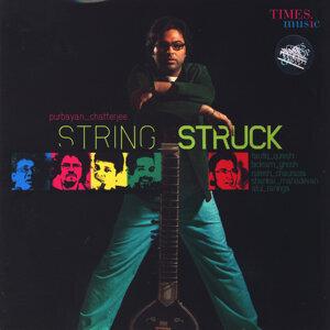 Stringstruck