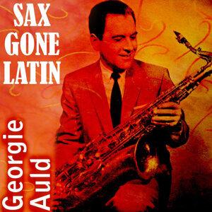 Sax Gone Latin