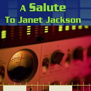 A Salute To Janet Jackson