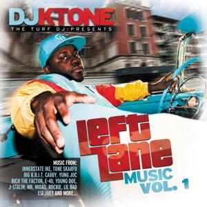 Left Lane Music vol.1