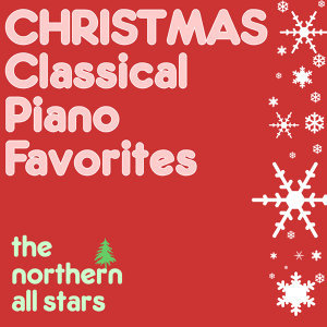 Christmas Classical Piano Favorites