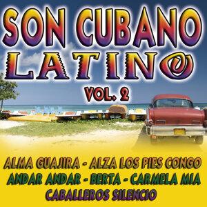 Son Cubano Latino Vol.2
