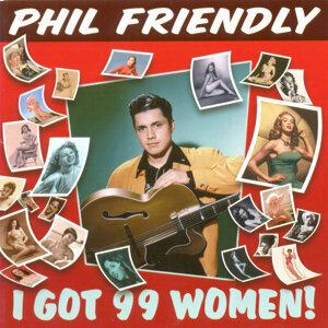 I Got 99 Woman