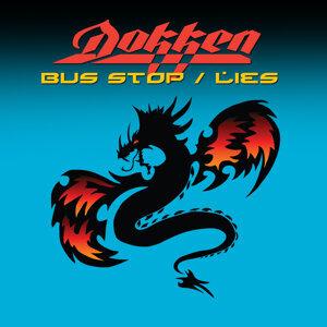 Bus Stop / Lies