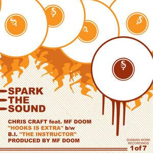 Spark The Sound #1