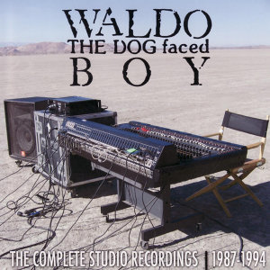 The Complete Studio Recordings 1987-1994