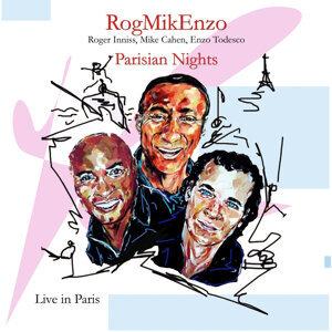 Parisian Nights - EP