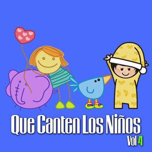 Que Canten Los Niños Vol IV