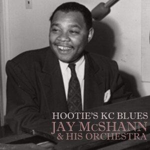 Hootie's KC Blues
