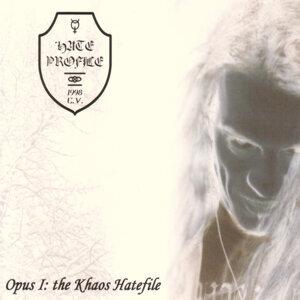 The Khaos Hatefile