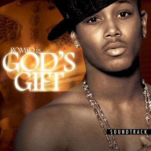 God's Gift Soundtrack