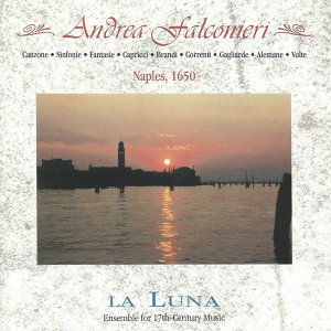 The Music of Andrea Falconieri