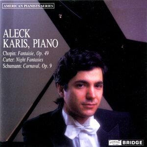 Aleck Karis in Concert