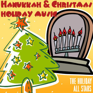 Hanukkah & Christmas Holiday Music