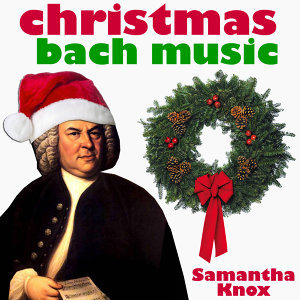 Christmas Bach Music