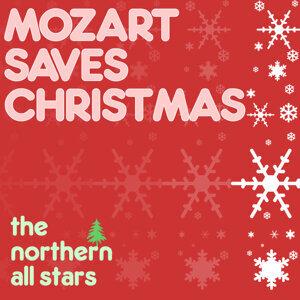 Mozart Saves Christmas