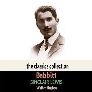 Babbitt by Sinclair Lewis