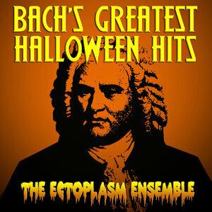 Bach's Greatest Halloween Hits