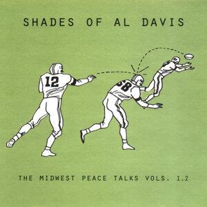 The Midwest Peace Talks Vols. 1, 2