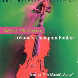 Ireland's Champion Fiddler
