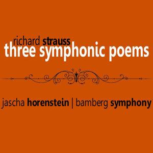 Three Symphonic Poems